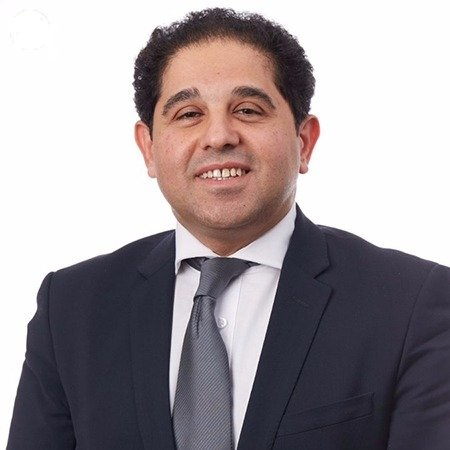 Dr Akeel Alisa