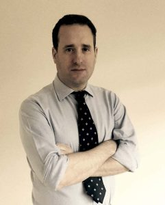 Dr Ben Esdaile, Consultant Dermatologist at Highgate Private Hospital