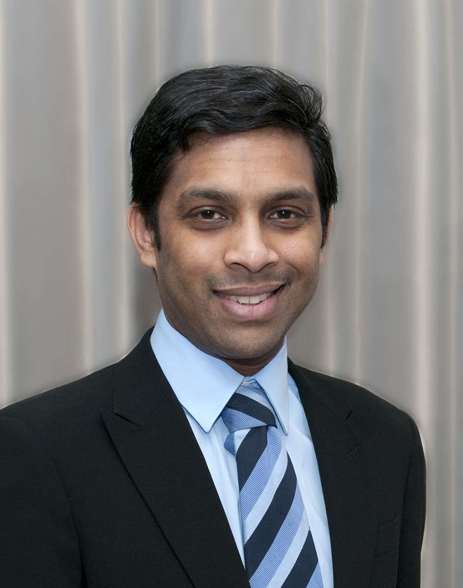 Dr Laksh Ayaru