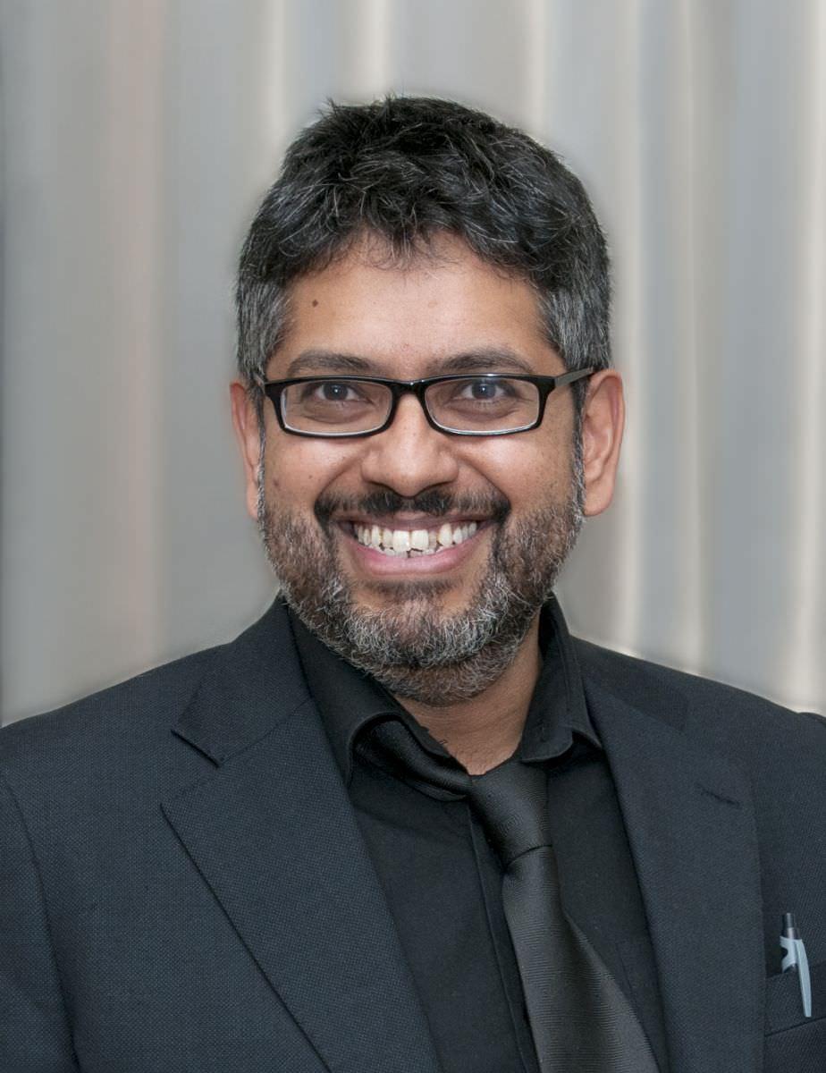 Dr Jeevan Kumaradevan