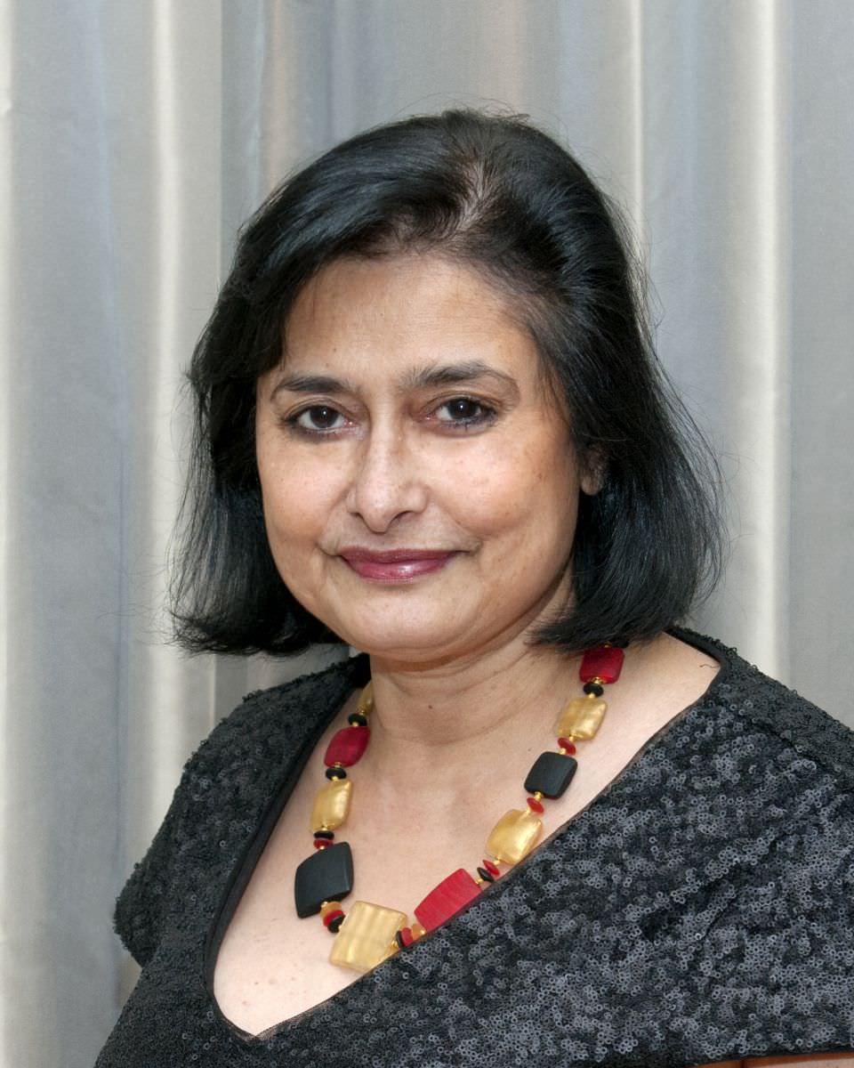 Dr Ranjana Chaudhuri