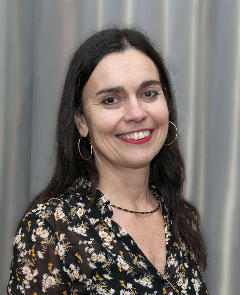 Dr Michela Rossi