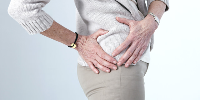 Treatment for hip problems thumbnail