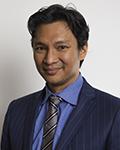 Dr Indran Davagnanam