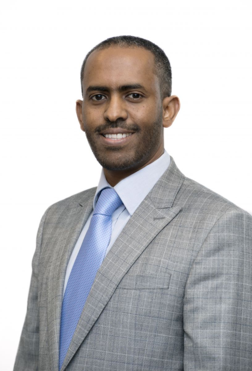 Mr Ahmed Ibrahim