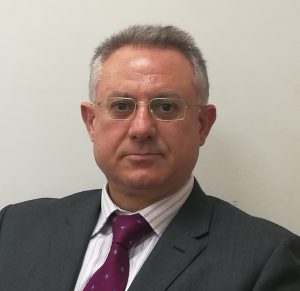 Mr Charalambos Charalambides, Orthopaedic Surgeon at Highgate Private Hospital