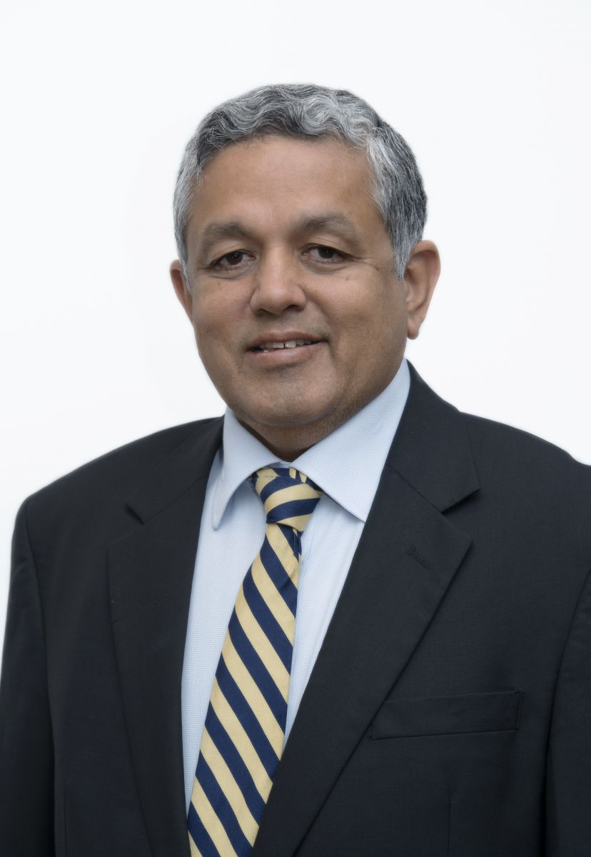 Mr Rajiv Bajekal