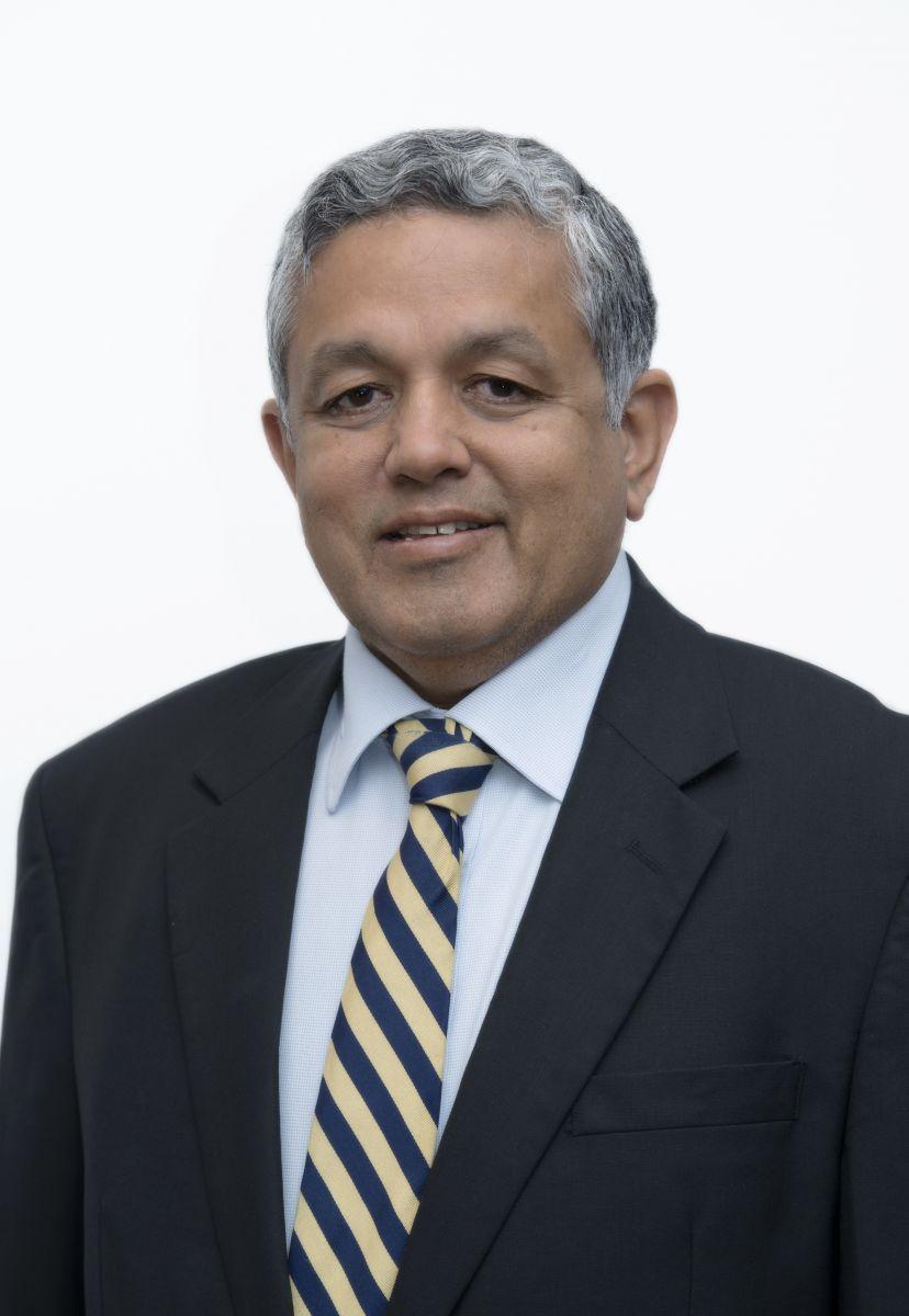 Mr Rajiv Bajekal