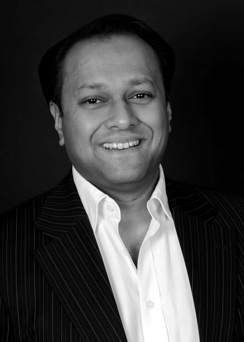 Professor Abhilash Jain