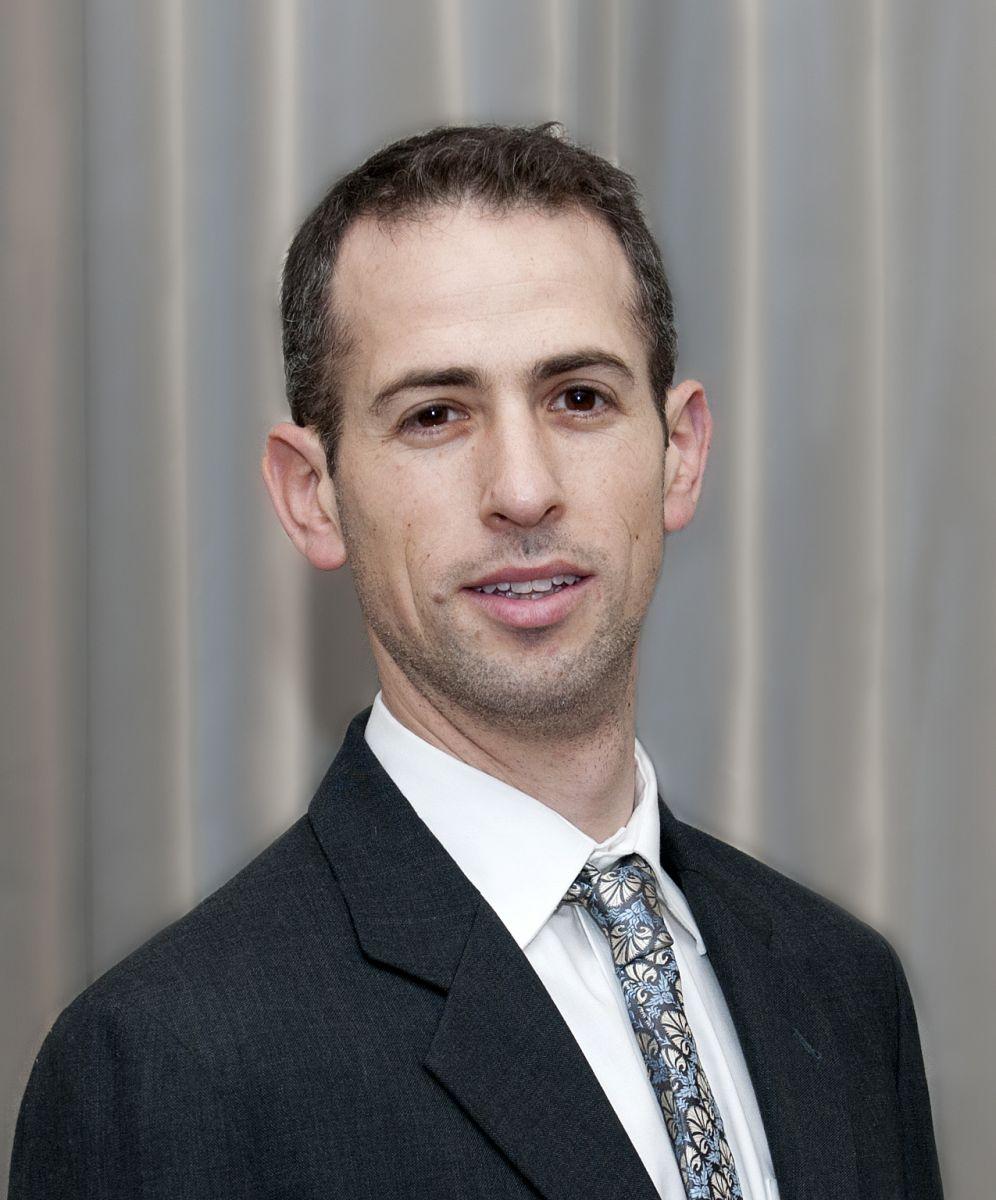 Dr Robert Katz