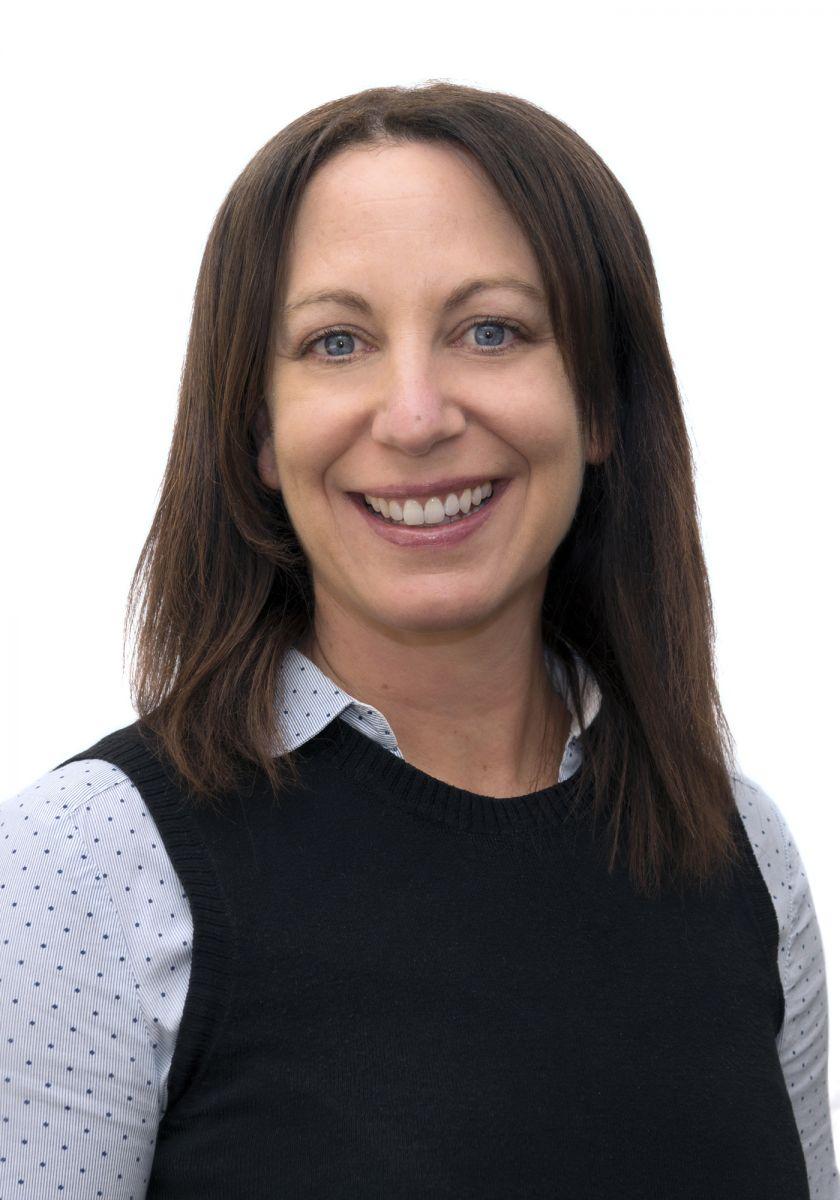 Dr Vanessa Eisman