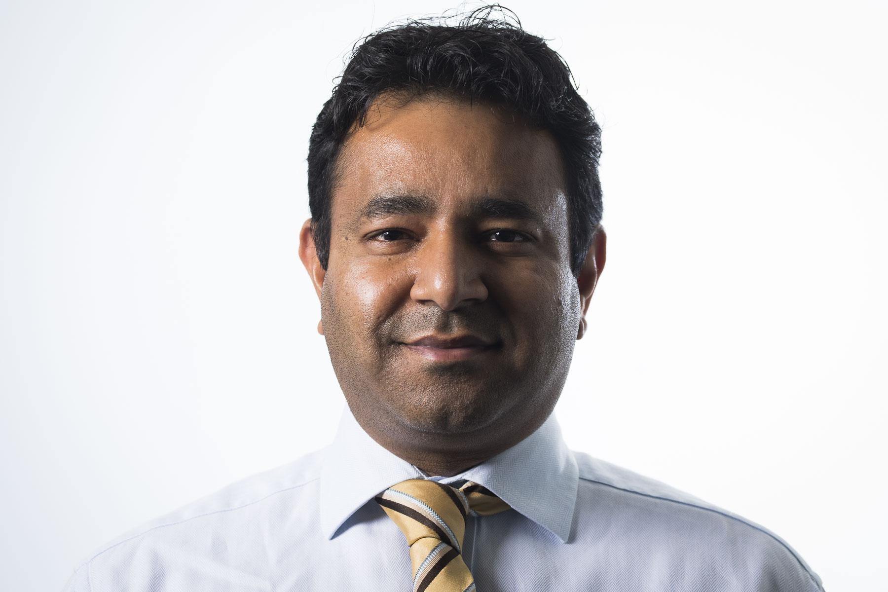 Dr Imran Anwar