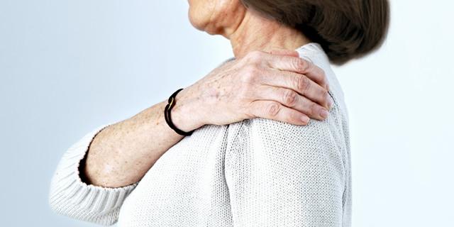 Treatment for shoulder & elbow problems thumbnail