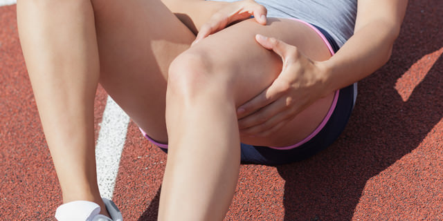 Treatment for sports injuries thumbnail
