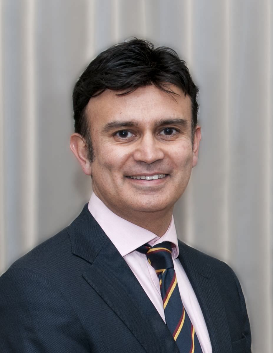 Mr Syed Hussain