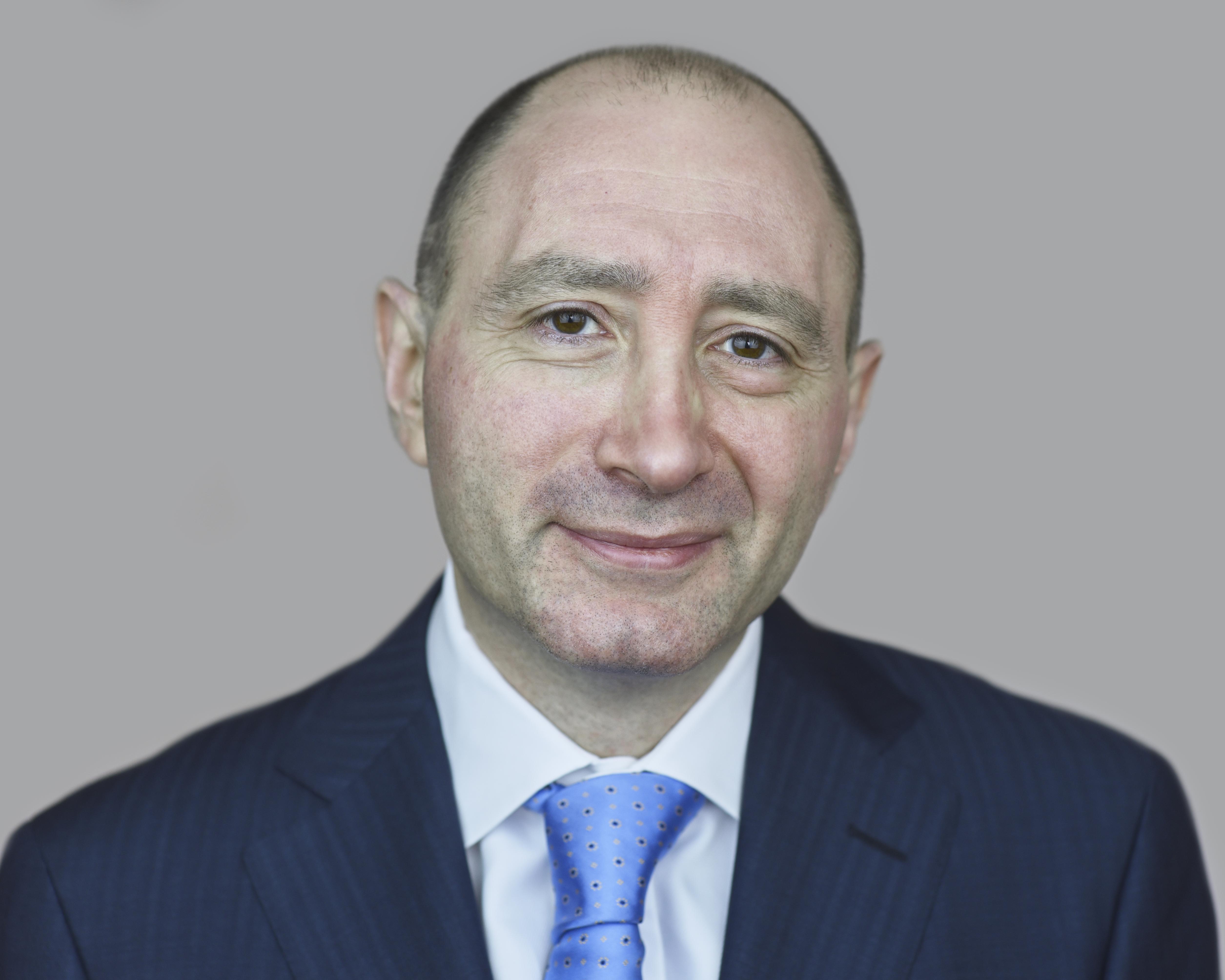 Dr Anthony Lerman