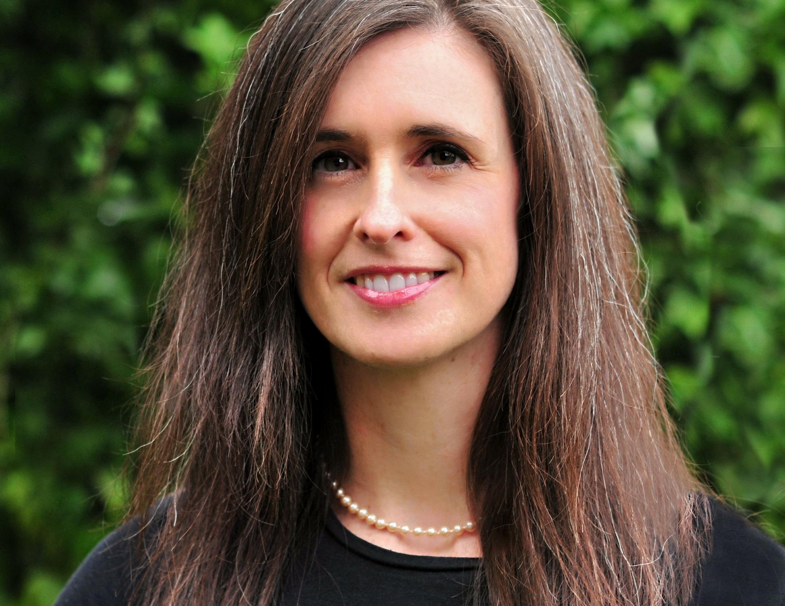 Dr Alexandra Quigley