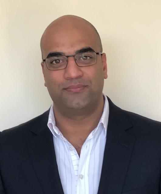 Dr Rajiv Subbu