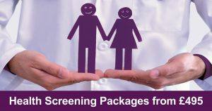 Health screening packages