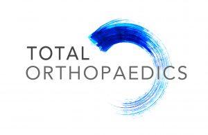 Total Orthopaedics logo