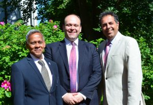 Highly qualified Consultant Urological Surgeons at Highgate Urology Group