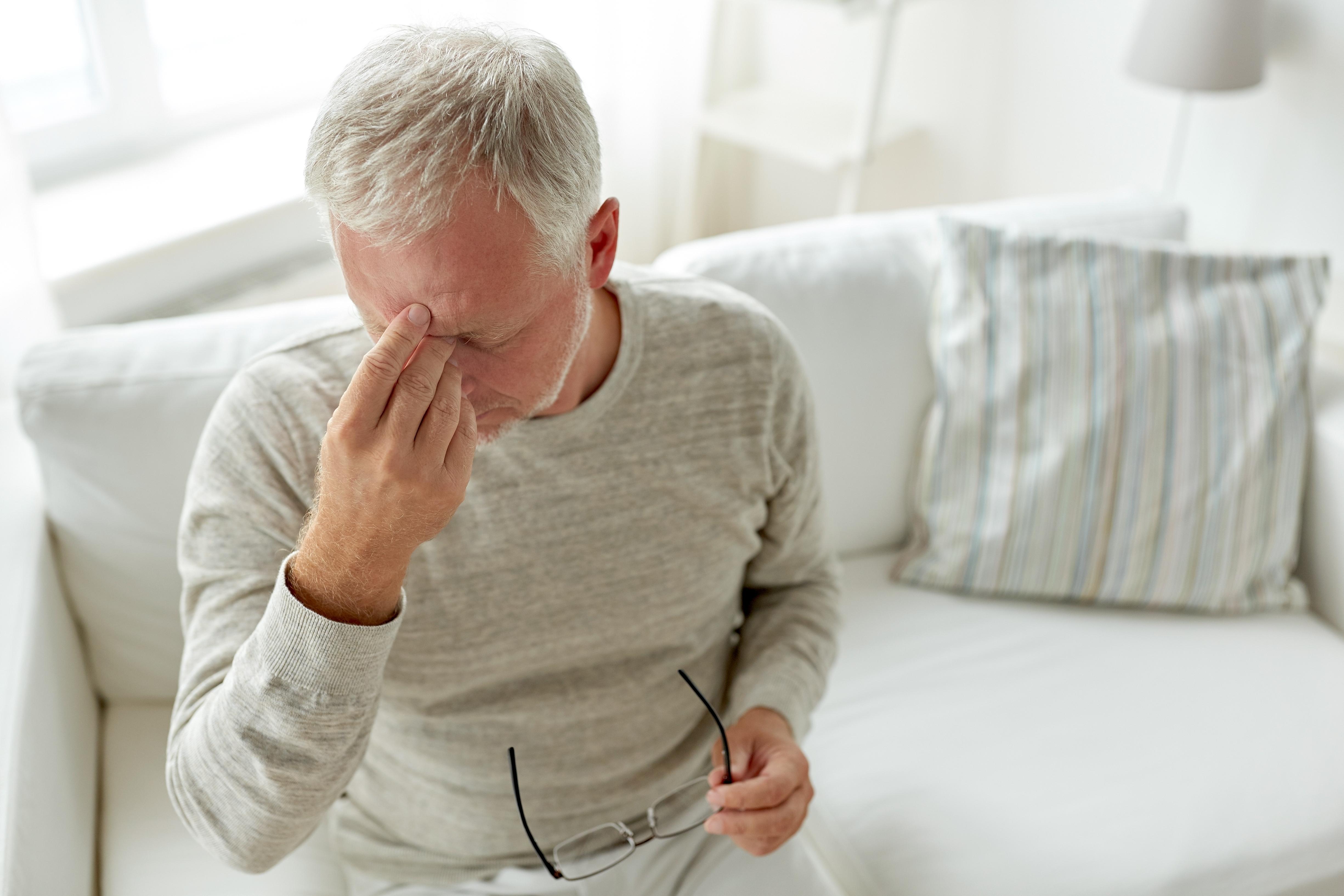 Treatment of headache at Highgate Private Hospital